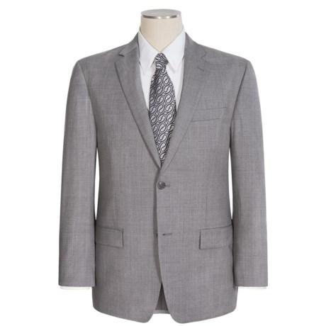 Michael Kors Glen Plaid Suit - Wool-Cashmere (For Men)