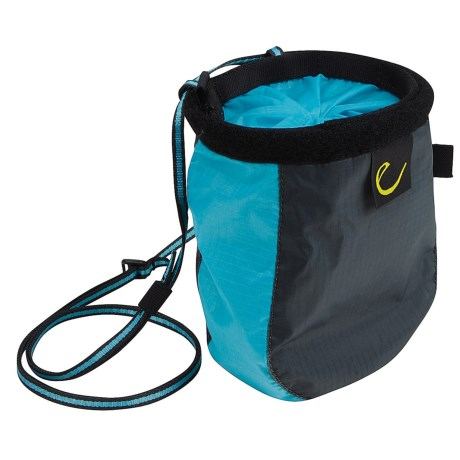 Edelrid Cosmic Light Chalk Bag