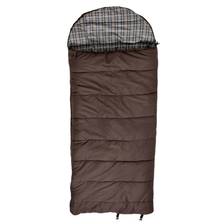 ALPS Mountaineering -20°F Elk Canyon Sleeping Bag - Rectangular
