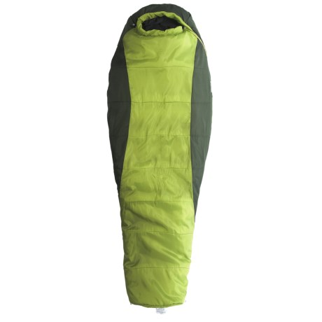 Marmot 30°F Mystic Sleeping Bag - Synthetic, Long Mummy