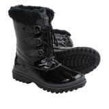 Aquatherm by Santana Canada Sparkle Snow Boots - Waterproof, Insulated (For Women)