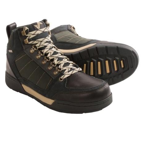 Forsake Hiker High Top Shoes - Waterproof (For Men)