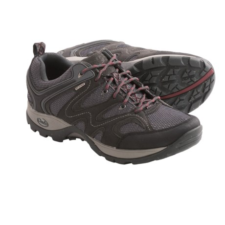 Chaco Layna Hiking Shoes - Waterproof (For Women)