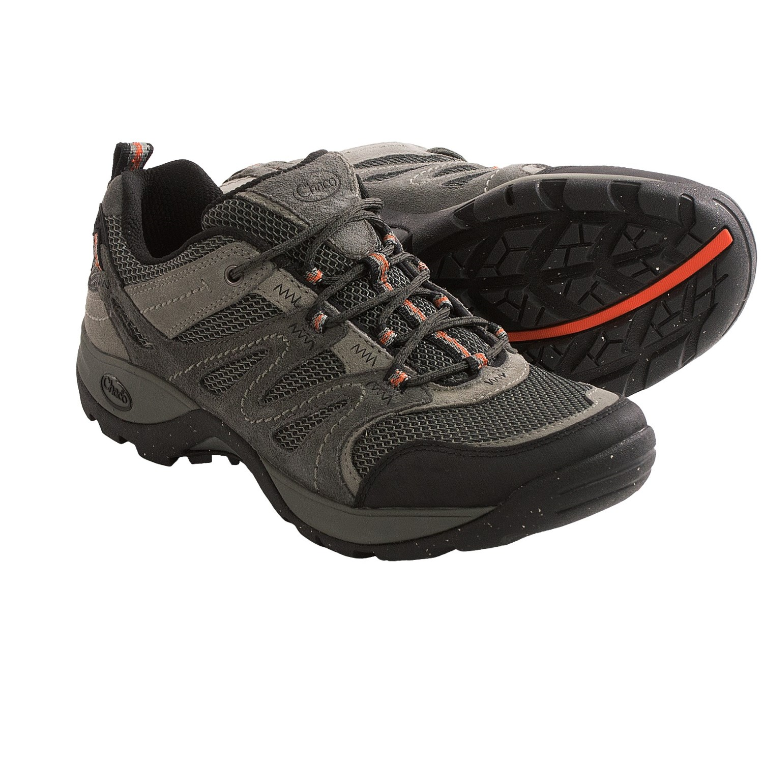 Chaco Men S Hiking Shoes