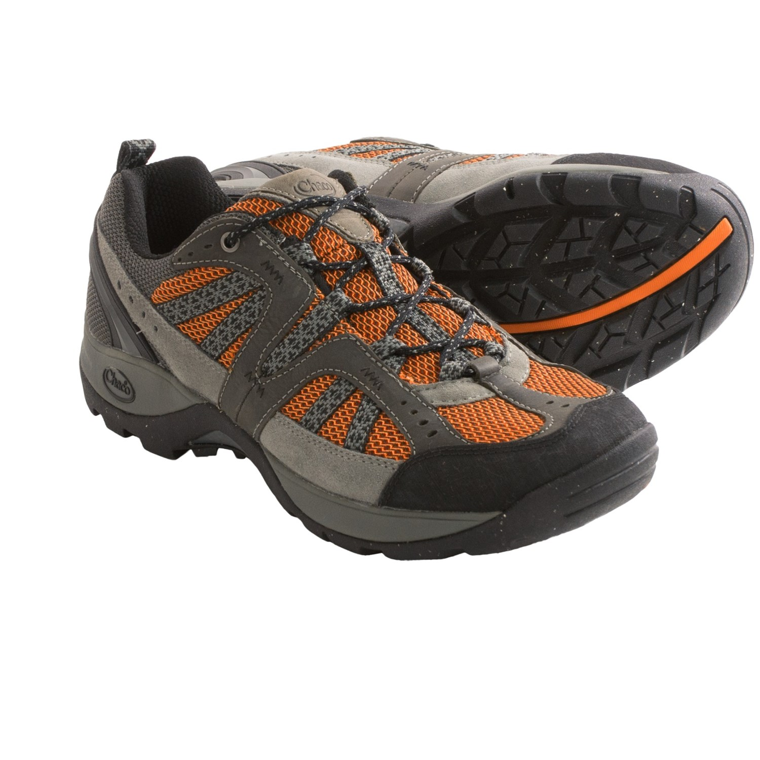 Chaco Grayson Hiking Shoes Men
