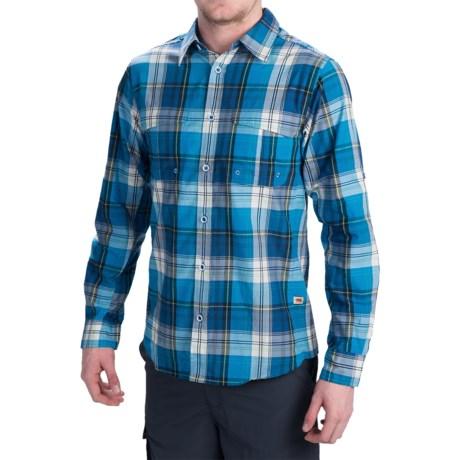 Dakota Grizzly Corky Shirt - UPF, Long Sleeve (For Men)