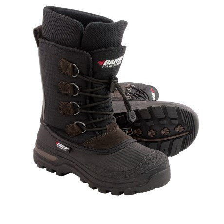 Baffin Canadian Snow Boots - Waterproof, Insulated (For Little Kids)