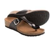BioNatura Pescara Sandals - Leather (For Women)