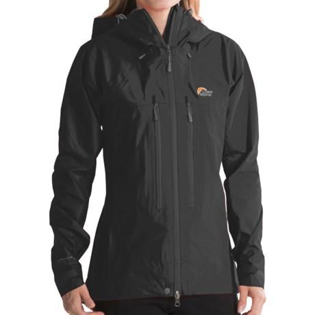 Lowe Alpine Taiga Jacket - Waterproof (For Women)