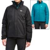Lowe Alpine Far Horizon Jacket - Waterproof, 3-in-1 (For Women)
