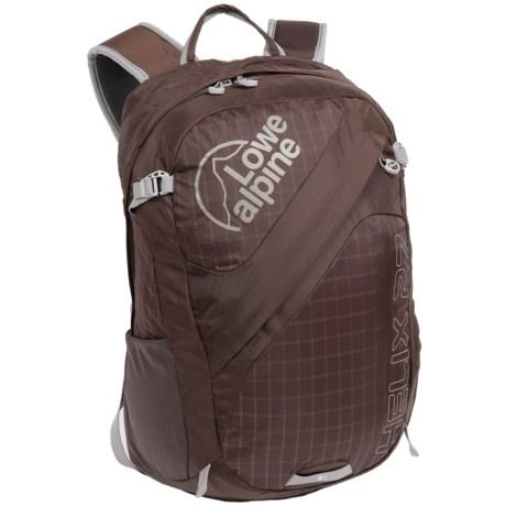 Lowe Alpine Helix 27L Backpack
