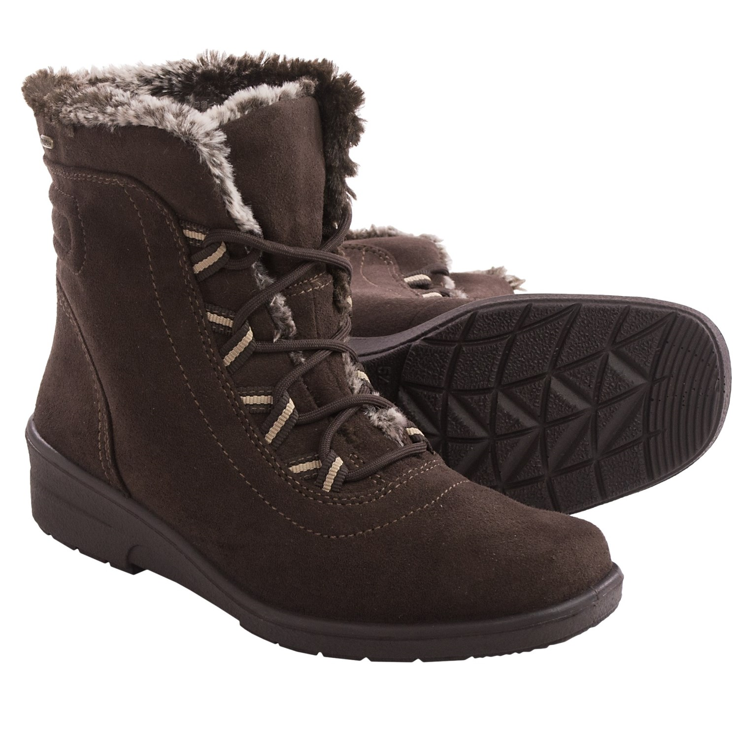 Jenny Munchen Snow Boots (For Women) 9320G - Save 89%