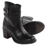 Santana Canada Sefora Leather Boots - Waterproof (For Women)
