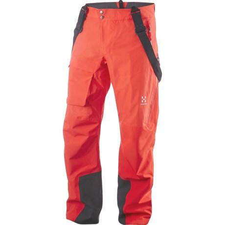 Haglofs Verte II Ski Pants - Waterproof (For Men)