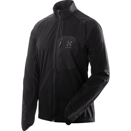 Haglofs Pace Jacket - Lightweight (For Men)