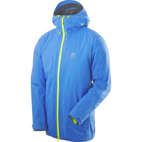 Haglofs Tre 3-in-1 Jacket - Waterproof, Recycled Materials (For Men)