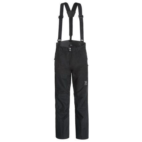 Haglofs Verte II Q Ski Pants - Waterproof (For Women)