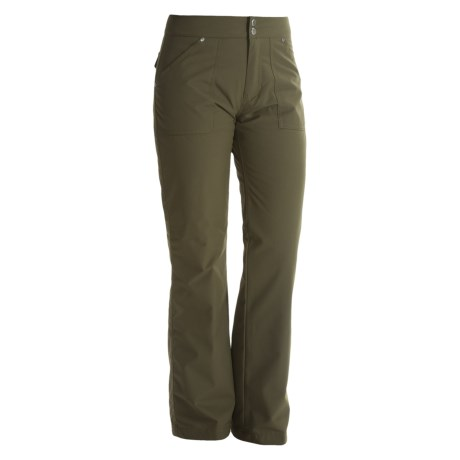 Fera Kelsey High-Performance Ski Pants - Insulated (For Women)