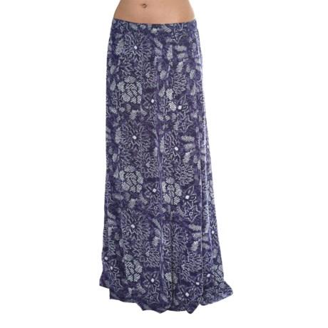 Roxy Bring Me Back Maxi Skirt (For Women)
