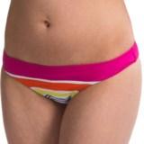 Roxy Sail Away Surfer Pants Bikini Bottoms (For Women)