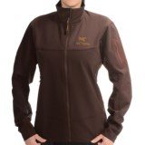 Arc'teryx Gamma LT Soft Shell Jacket (For Men)