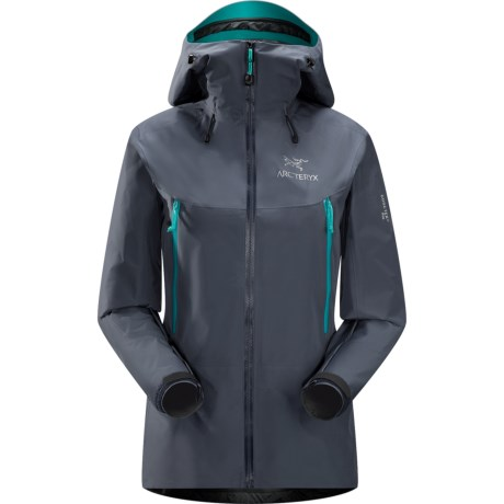 Arc'teryx Arc'teryx Beta LT Gore-Tex® Jacket - Waterproof (For Women)