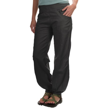 Arc'teryx C'esta Relaxed Fit Pants (For Women)