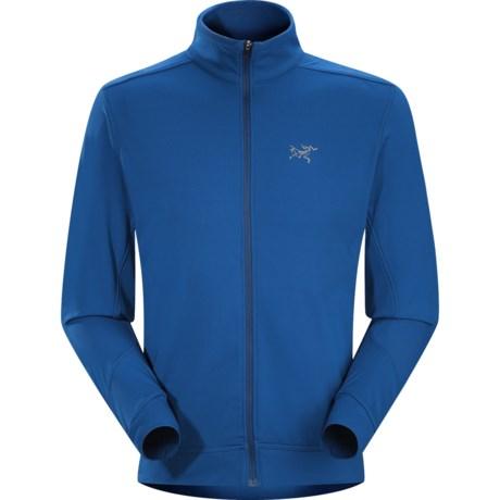 Arc'teryx Stradium Fleece Jacket (For Men)