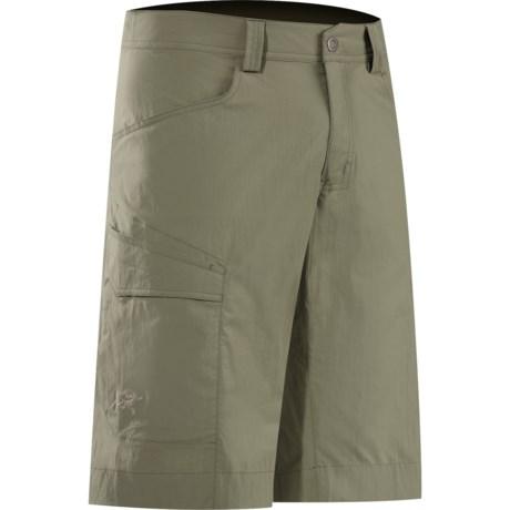 Arc'teryx Rampart Long Shorts (For Men)