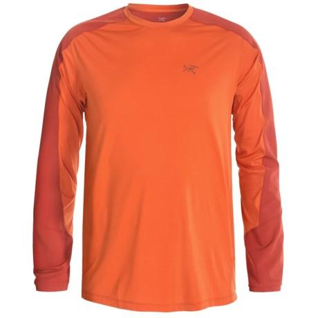 Arc'teryx Ether Comp Shirt - UPF 50, Long Sleeve (For Men)