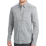Arc'teryx A2B Button-Down Shirt - Long Sleeve (For Men)