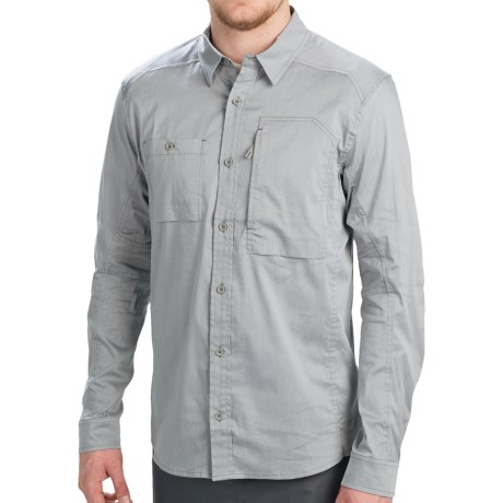 Arc'teryx Arc'teryx A2B Button-Down Shirt - Long Sleeve (For Men)