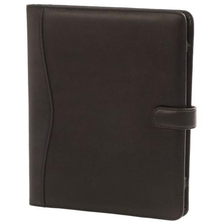 Royce Leather Executive iPad® Case - Leather