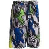 Hawke & Co E Boardshorts - UPF 50+ (For Big Boys)