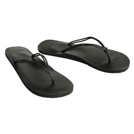 Sanuk Nassau Sandals (For Women)