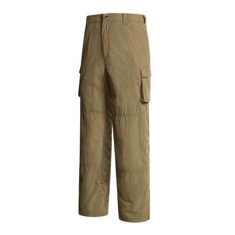 ExOfficio Ex Officio Insect Shield® Air Strip Pants (For Men)