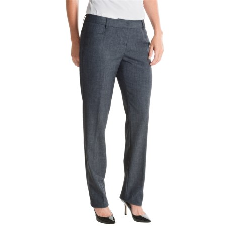 Amanda + Chelsea Narrow-Leg Pants (For Women)
