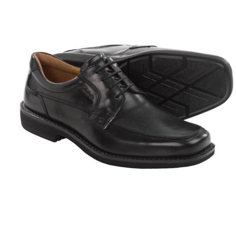 ECCO Seattle Apron Toe Oxford Shoes (For Men)