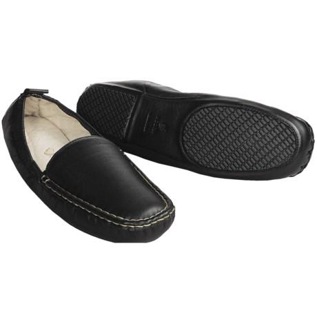 Acorn Travel Slippers (For Men)