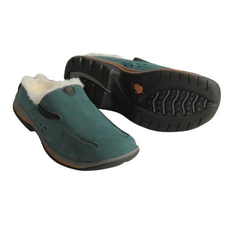 Acorn Nomad II Slippers (For Women)