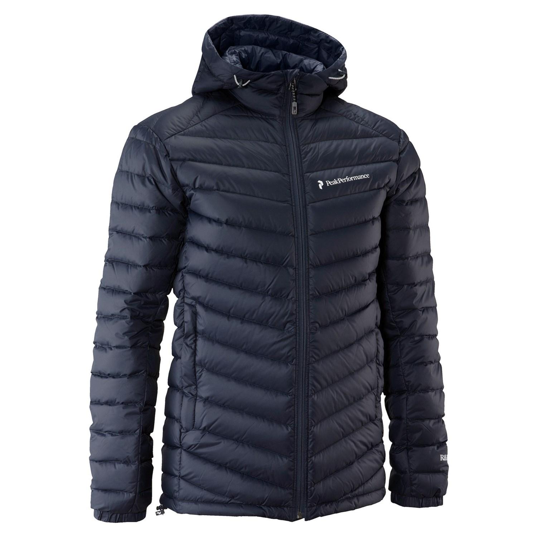 peak performance frost down hooded ski jacket for men. Black Bedroom Furniture Sets. Home Design Ideas