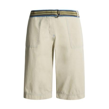 Aventura Clothing  Rowan Shorts (For Women)