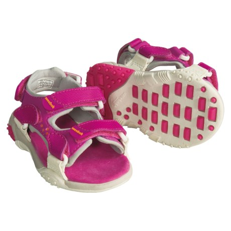 Weebok by Reebok Cabrio II Shoes (For Infant, Toddler, and Youth)