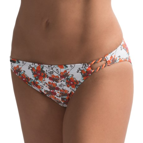 Lole Balos Bikini Bottoms - Low Rise (For Women)