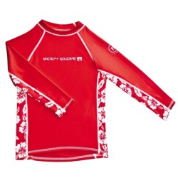 Body Glove Lycra® Rash Guard - Long Sleeve (For Kids and Youth)