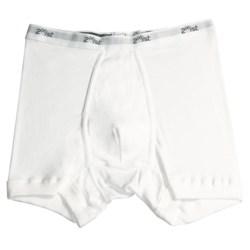2(x)ist Boxer Briefs - Cotton (For Men)