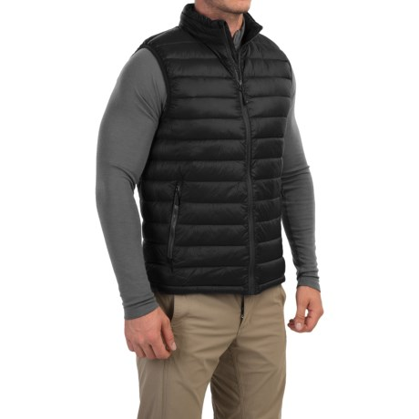 32 Degrees Down Vest - 650 Fill Power (For Men)