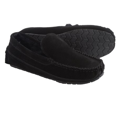 Minnetonka Vaughn Venetian Moccasins (For Men)