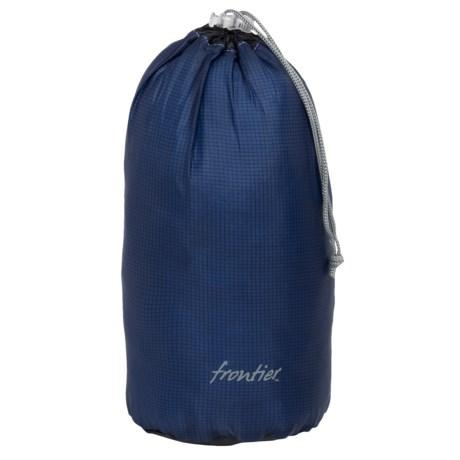 Frontier Lightweight Stuff Bag - Small