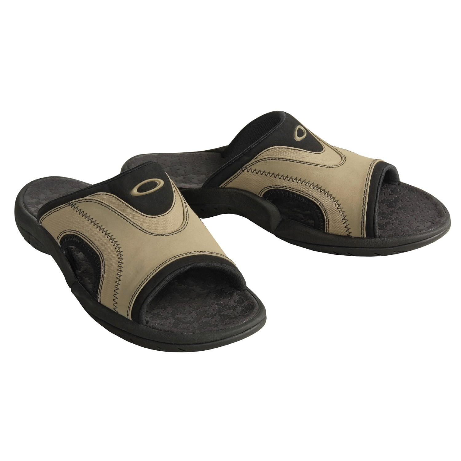Oakley Smoke Sandals For Men 93947 Save 66